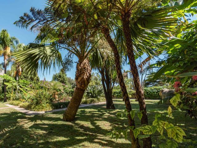 Menton Jardin Du Val Rahmeh
